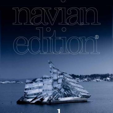 Scandinavian Edition AW14